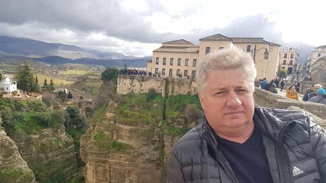 """Ioan Mărginean, președintele Gaz Metan, interviu marca FANATIK : """"L-am rugat pe ginerele meu să cotizeze pentru Dinamo!"""""""