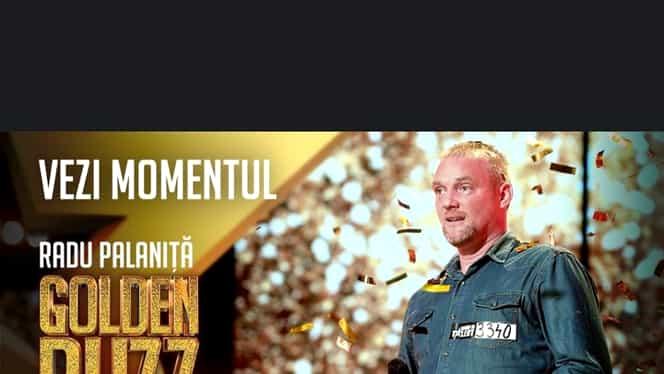 """Scandal după finala """"Românii au talent"""", câștigată de Radu Palaniță. Fanii sunt revoltați și contestă rezultatele"""
