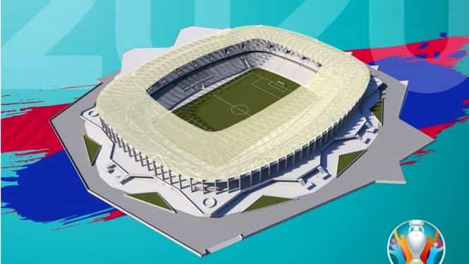 Cum va arăta stadionul Steaua din Ghencea! Planul iniţial a fost modificat în totalitate! Foto