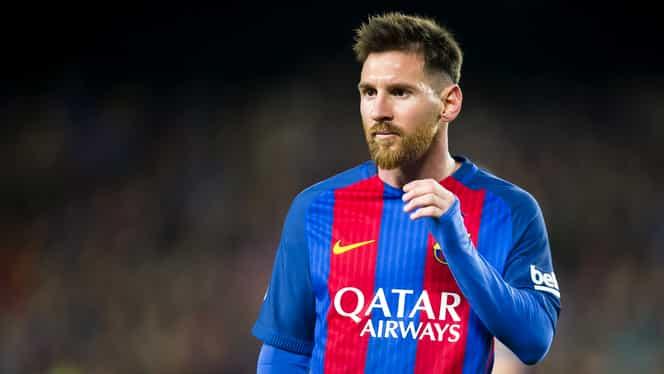 Ce se întâmpla cu Messi dacă la 9 ani ajungea la Steaua lui Gigi Becali