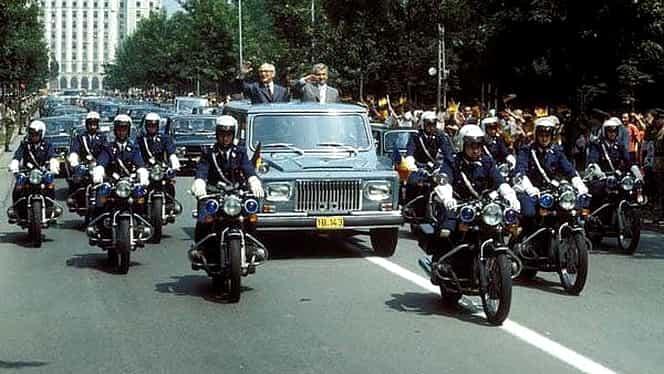 Ce s-a întâmplat cu limuzinele ARO ale lui Nicolae Ceaușescu. Una dintre mașini a ajuns pe mâna unui om de afaceri controversat. Galerie foto + Video