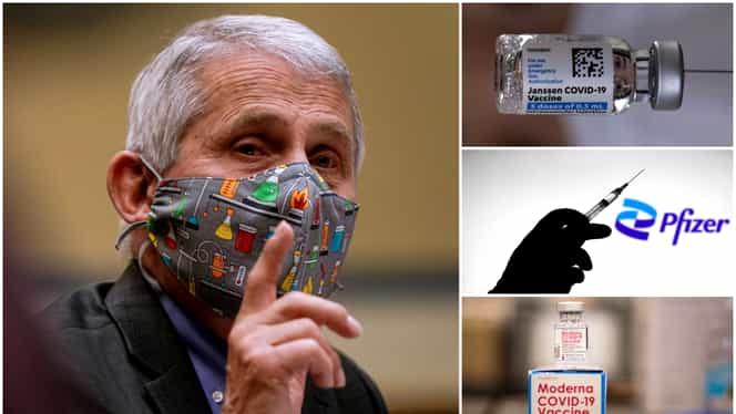 Vaccinurile contra COVID, reglaje fine. SUA reia administrarea Johnson & Johnson, Moderna și Pfizer pregătesc al doilea rapel