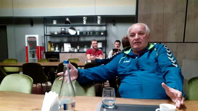"""Gheorghe Tadici, interviu eveniment de 4 ore la Zalău: """"Un pom cu roade, cu fructe în care lumea dă cu bățul sau cu piatra ca să cadă fructele!"""" EXCLUSIV"""