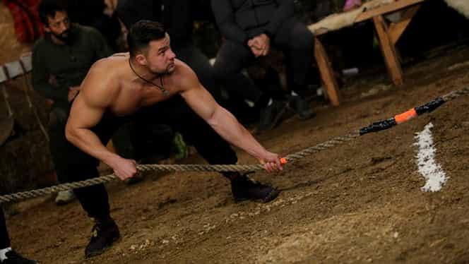 """Remus Boroiu, eliminat de la Ferma! Scandal la Pro TV: """"Joacă teatru şi mă enervează"""""""