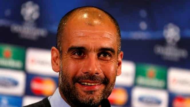 ULTIMA ORĂ: Bayern a luat un SUPER portar SPANIOL!