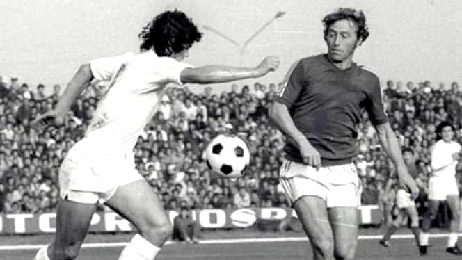 """Gicu Dobrin ar fi împlinit 72 de ani pe 26 august… Amintiri de aur, în exclusivitate, cu """"Gâscanul"""" și """"Armeanul"""" Florin Halagian"""