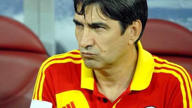 """""""Dinu mă atacă pe mine pentru că nu poate să-l mai atace pe Lucescu!"""""""
