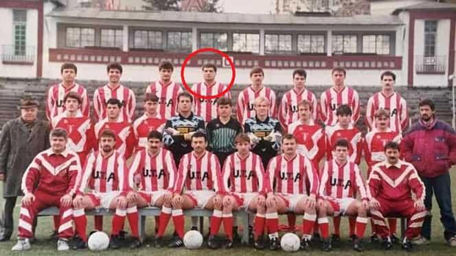 UTA nu a mai învins-o pe Dinamo din 1993! Tatăl lui George Ţucudean marca golul ultimei victorii a arădenilor! Video