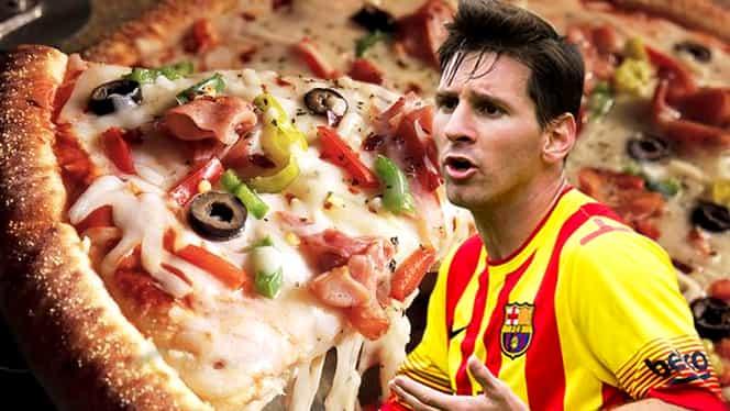 Dieta lui Lionel Messi! Ce mănâncă argentinianul pentru a-şi prelungi viaţa de fotbalist