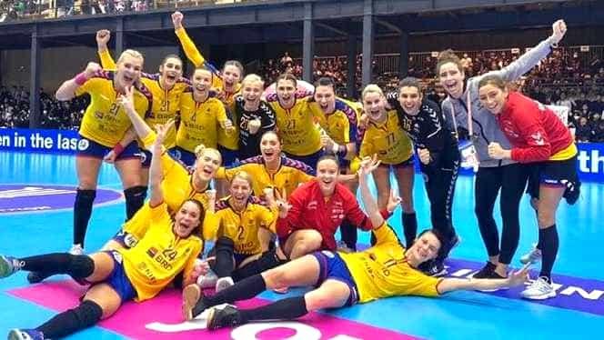 Naționala României de handbal feminin s-a reunit la Râmnicu Vâlcea! Apărarea rămâne marea dilemă a lui Bogdan Burcea
