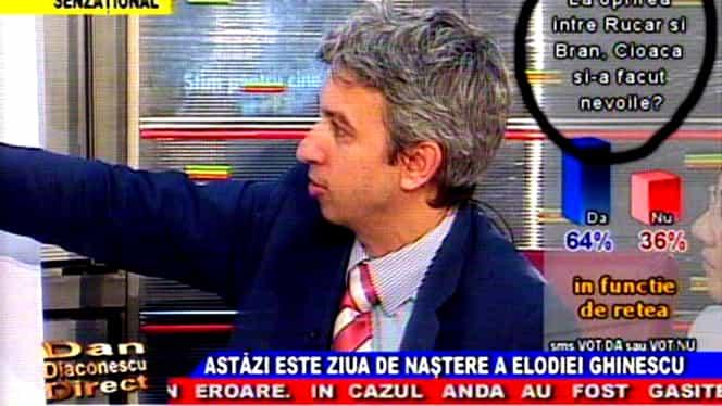 SENZAŢIONAL! Dan Diaconescu şi show-ul său revin PE STICLĂ! Află în EXCLUSIVITATE unde!