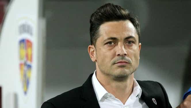 Mirel Rădoi nu poate fi selecționerul echipei naționale a României! Va lua licența PRO abia în 2020. EXCLUSIV