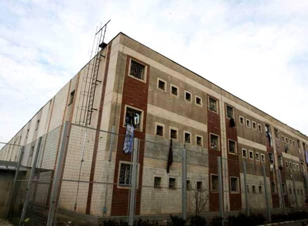 Unde va sta Radu Mazăre în Penitenciarul Rahova. Cum arată celulele FOTO