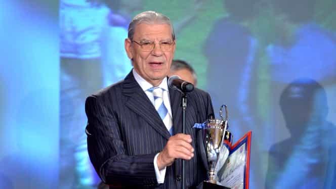 """Emerich Jenei, la 33 de ani după ce Steaua a câștigat Cupa Campionilor: """"Sunt un pic trist că lumea uită!"""""""