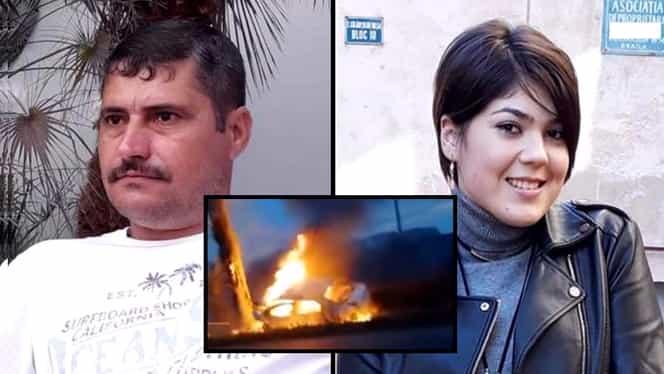 Ei sunt cei doi poliţişti care au murit în accidentul groaznic din ...