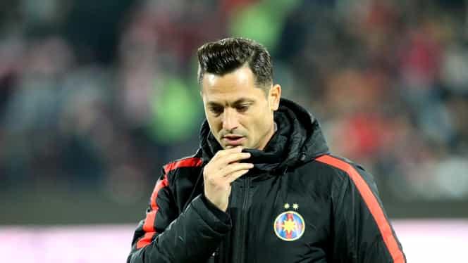 """Mirel Rădoi, tranşant în războiul Armată – FCSB: """"Steaua mea este cea din Liga 1. Eu știu cine în 2003 nu a mai vrut să audă de secția de fotbal și acum și-a adus aminte de ea"""" EXCLUSIV"""