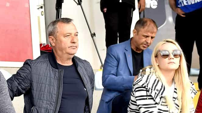 """Florin Prunea, acuze şoc: """"Mircea Rednic l-a dat afară pe Salomao, iar fii-sa, Luana, a luat apoi 100.000 euro pe transferul lui la arabi!"""""""