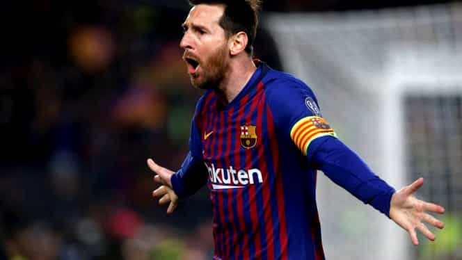 Barcelona – Liverpool 3-0 VIDEO în Champions League. Messi, din nou magic! Catalanii sunt la un pas de finală