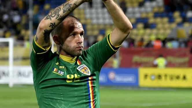 Bogdan Lobonț revine în fotbalul românesc! A acceptat oferta Universității Cluj și își începe cariera de antrenor
