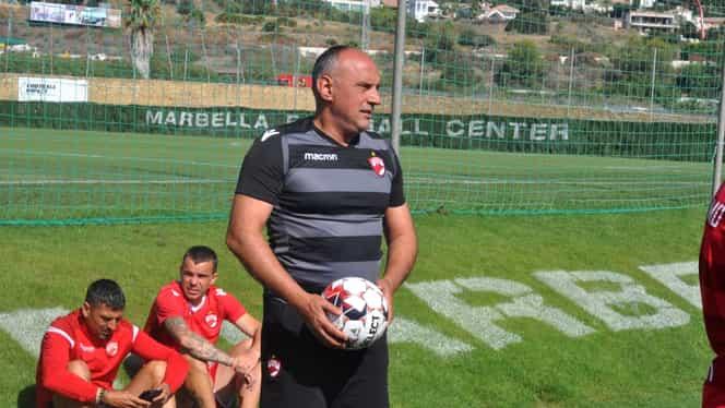 """Florin Prunea, critic cu ideea selecționerului Mirel Rădoi de naturalizare a unor jucători: """"De ce am mai băgat regula U21? Sunt povești de adormit copiii"""""""