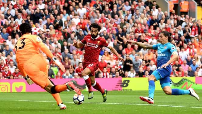 Live stream Arsenal – Liverpool