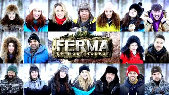 S-a aflat câștigătorul de la Ferma! A luat 50.000€ de la Pro TV după ce l-a învins în finală pe Cătălin Moroşanu