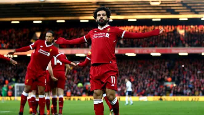 Program TV. Unde vedem prima semifinală de Ligă, Liverpool – Roma