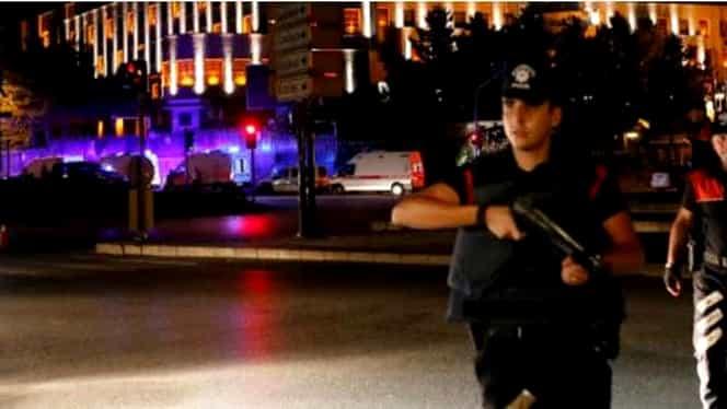 Atac cu bombă în Turcia. Doi soldaţi au fost ucişi