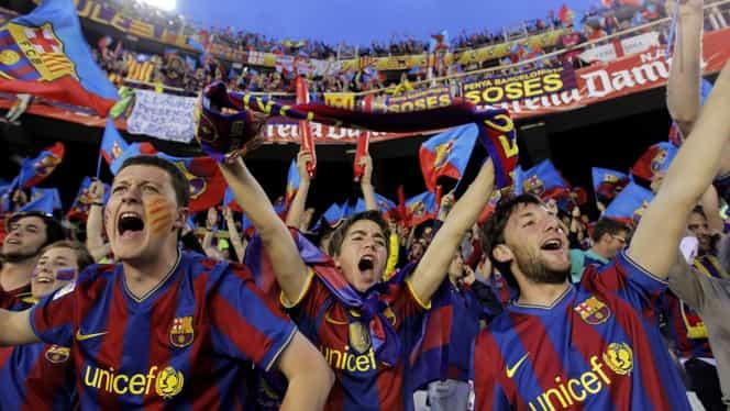"""Cât costă cel mai scump bilet la Barcelona – Liverpool! Doar la VIP mai sunt disponibile tichete pe """"Camp Nou"""""""