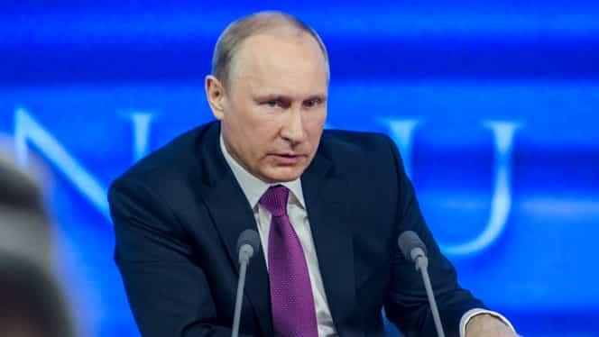 Vladimir Putin este cel mai bogat om de pe planetă. Ce avere au mafioții, dictatorii și regii lumii