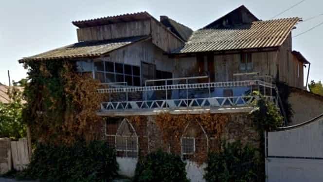 Descoperire de ULTIMA ORĂ la casa lui Gheorghe Dincă! Mai mulți saci cu probe, scoși din curtea criminalului