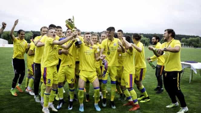 Un jucător de la FCSB a ajuns în Italia la o echipă de Serie A! Cu cine a semnat fotbalistul