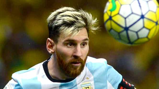 Pronosticuri fotbal Argentina – Nigeria Amical 14.11.2017
