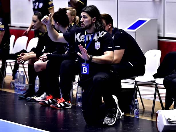 Interviu cu Adrian Vasile, noul antrenor de la CSM București. Drumul de la preparator fizic la antrenor principal al CSM + controversa banilor publici. EXCLUSIV