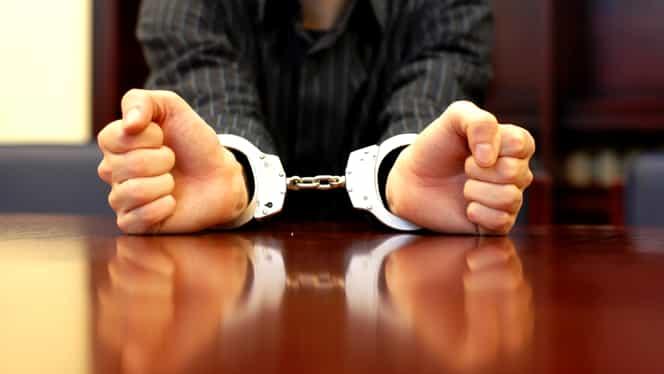 Un alt patron din fotbal condamnat la ÎNCHISOARE pentru SPĂLARE DE BANI!