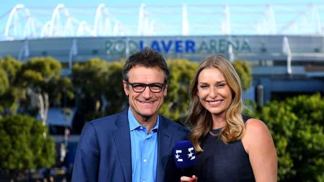 """Mats Wilander, interviu la startul Roland Garros 2019: """"Simona Halep ar putea să creadă că timpul ei în top s-a scurs!"""" EXCLUSIV"""