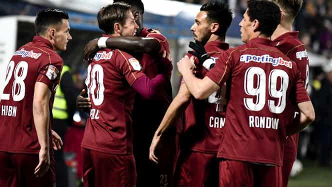 CFR Cluj bate toate recordurile. Salariul pe o lună al fotbaliștilor lui Dan Petrescu, eșalonat în 7 rate! Exclusiv