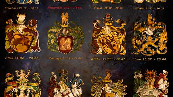 Horoscop zilnic, luni, 3 iunie 2019. Câteva zodii vor întâlni persoane care le vor schimba viața