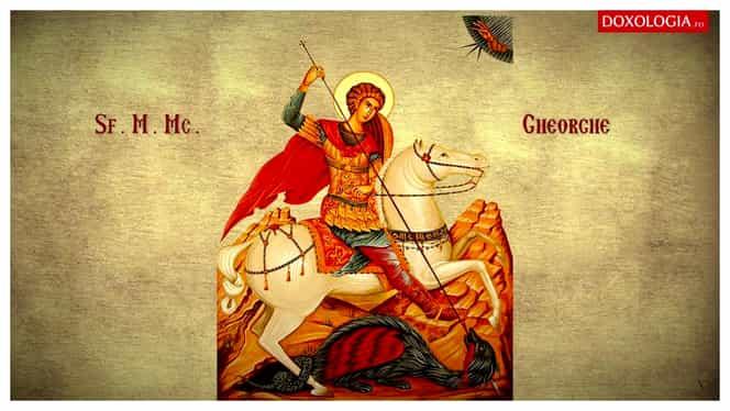 Tradiții și superstiții de Sfântul Gheorghe. Ce este interzis și ce trebuie neapărat să faci pe 23 aprilie