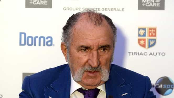 """Dragomir le strică planurile """"câinilor"""". """"De asta nu a investit Ţiriac la Dinamo!"""""""