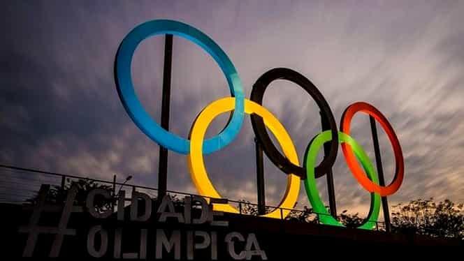 INCENDIU la Rio! Sportivii au fost EVACUAŢI din satul olimpic