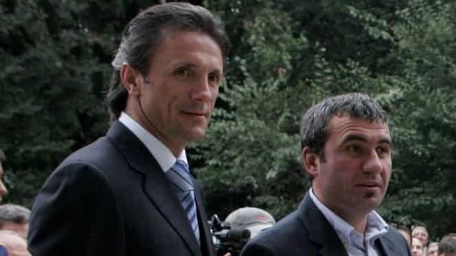 """CITY – STEAUA. Hagi şi Popescu, invitaţii lui Guardiola! """"E o plăcere!"""""""