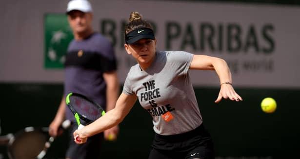 Simona Halep, decizie neaşteptată înainte de Roland Garros! A renunţat la doi oameni din staff. EXCLUSIV