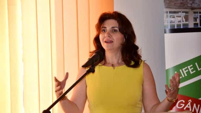 """Ministrul Educației vrea să schimbe Bacalaureatul. Monica Anisie: """"Elevii să își aleagă una dintre materii"""""""