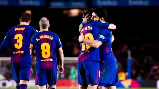 Live stream Espanyol – Barcelona