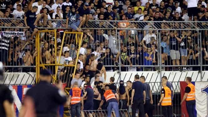 O fostă adversară a FCSB, eliminată rușinos din Europa League de o echipă din Malta! Ce echipe au reușit victorii la scor