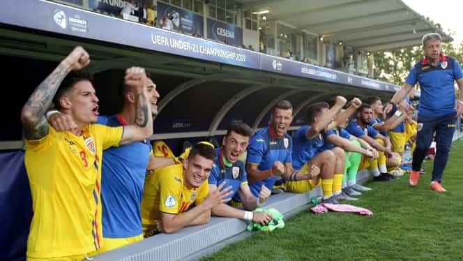 Bilet fabulos la pariuri în Anglia – România 2-4! A pus două bilete și i-au ieșit două cote incredibile. Cât a câștigat. FOTO