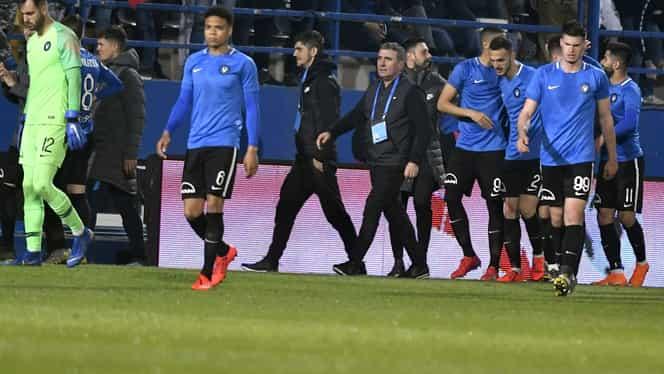 Cum pregătește Gică Hagi meciul cu CFR Cluj din Supercupa României. Vor apărea nume noi în primul 11! EXCLUSIV