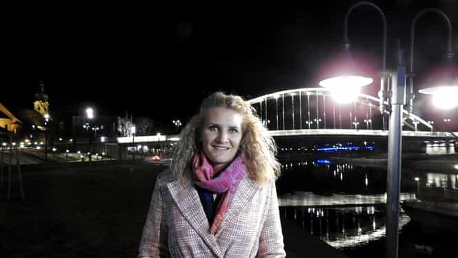 """Interviu cutremurător cu starul Crina Pintea: """"Tadici m-a lovit până mi-au dat lacrimile. Îmi era atât de frică de el"""". Dezvăluiri în premieră: umilinţe, singurătate şi tortură psihică în handbalul românesc"""
