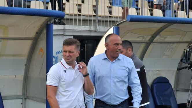 """Florin Prunea, interviu emoţionant: """"Cătălin Hîldan îi va ajuta 100% pe băieți de acolo de sus pentru o victorie"""". EXCLUSIV"""